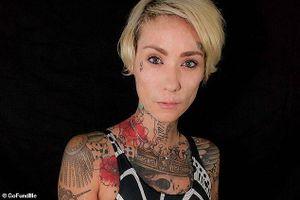 Sao America's Next Top Model qua đời ở tuổi 34 vì ung thư vú