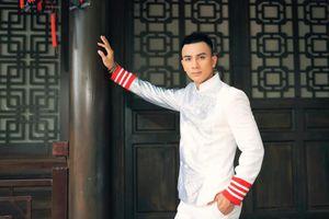 Diễn viên Dương Cường: 'Tham gia gameshow cũng là cách thể hiện bản thân'