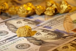 Giá vàng hôm nay 5/12: Chứng khoán Mỹ đỏ sàn, giá vàng tiếp tục treo cao