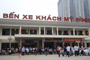 Hà Nội sẽ có 7 bến xe khách liên tỉnh mới