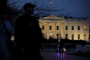 Mật vụ Mỹ thử nghiệm chương trình nhận diện khuôn mặt ở Nhà Trắng