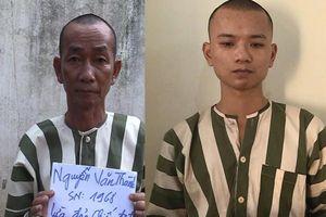 Thua bạc ở Campuchia, 'quý tử' lập mưu tống tiền mẹ ruột