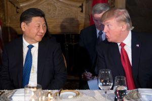 Đằng sau chiếc 'phanh' hãm cuộc thương chiến Mỹ – Trung?