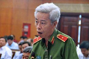 Thiếu tướng Phan Anh Minh: 'Khó kiểm soát tín dụng đen vì kẽ hở của luật'