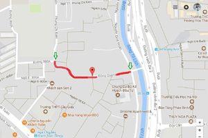 Hà Nội chính thức có đường phố mang tên Trịnh Văn Bô