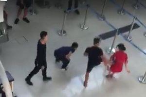 Vụ nữ nhân viên hàng không bị đánh: 4 nhân viên an ninh bị phạt