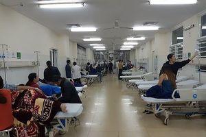 Tìm ra nguyên nhân khiến 215 người nhập viện vì ăn bánh mì