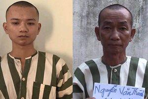 'Quý tử' tống tiền mẹ đẻ 200 triệu đồng vì thua bạc ở Campuchia