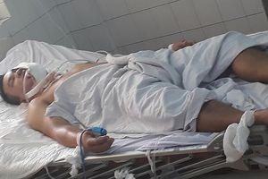Gia Lai: Khởi tố vụ nữ phó Chủ tịch HĐND phường bị bắn tử vong