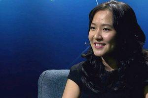 Bà Lê Diệp Kiều Trang từ chức Giám đốc Facebook Việt Nam