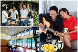 Kết luận bất ngờ của thanh tra về việc gia đình ca sĩ Mỹ Linh phá đất rừng phòng hộ xây biệt thự