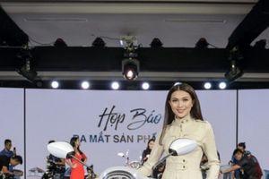 Yamaha Grande 2019 sử dụng động cơ Hybrid có giá cao nhất 50 triệu đồng