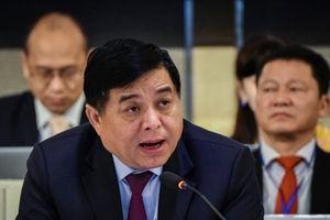 Khung chính sách kinh tế trả lời câu hỏi Việt Nam đang ở đâu, cần làm gì và như thế nào?