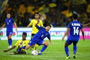 Hòa 2-2 sau 2 lượt trận, Malaysia giành quyền vào chung kết AFF Cup 2018