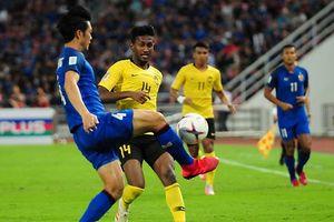 Malaysia loại kịch tính Thái Lan, đợi Việt Nam tại chung kết AFF Cup 2018