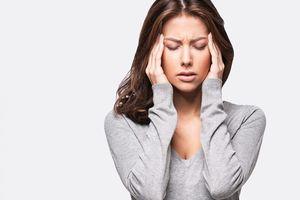 Muốn giảm đau đầu bạn chỉ cần tích cực uống những loại trà thảo dược này