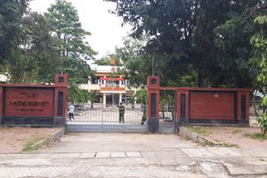 Khởi tố vụ án Phó phường đội bắn chết nữ phó chủ tịch HĐND phường ở Gia Lai