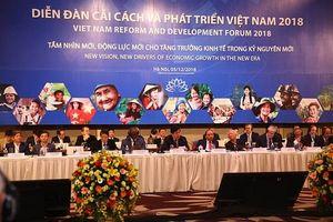 Ông Vũ Khoan: Việt Nam cần 3 biện pháp ứng phó 'cục diện kinh tế thế giới lẫn lộn'