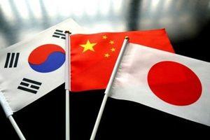 Hàn Quốc-Trung Quốc-Nhật Bản tổ chức đàm phán FTA ở Bắc Kinh