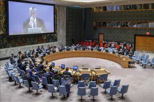 Hội đồng Bảo an LHQ họp kín về vụ Iran phóng thử nghiệm tên lửa