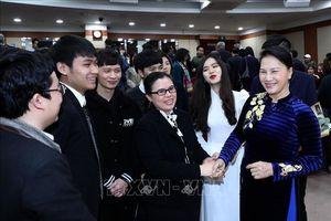 Báo chí Hàn Quốc đánh giá tích cực về chuyến thăm của Chủ tịch Quốc hội Việt Nam