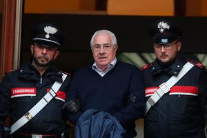 Cảnh sát 4 nước châu Âu phối hợp bắt giữ 90 đối tượng mafia