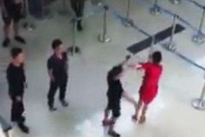 Vụ tiếp viên Vietjet Air bị hành hung: Phạt 4 nhân viên hàng không 4 triệu đồng/người