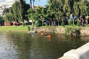 Lâm Đồng: Phát hiện nam thanh niên tử vong dưới hồ với nhiều vết đâm