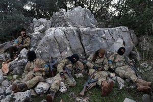 Phe nổi dậy Syria 'nếm trái đắng' trước người Kurd ở Afrin