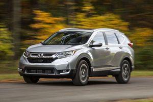 Top 10 ôtô bán chạy nhất tại Mỹ: Xe châu Á áp đảo