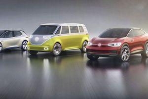 Volkswagen quyết xóa sổ động cơ đốt trong