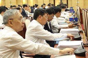Thiếu tướng Nguyễn Hồng Thái được bầu làm Ủy viên UBND TP Hà Nội