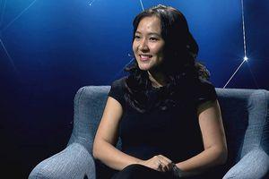 Bà Lê Diệp Kiều Trang bất ngờ tuyên bố rời bỏ cương vị Giám đốc Facebook Việt Nam