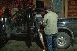 Mới ra tù, 8X lại cướp giật tài sản của người đi đường