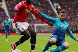 03h00 ngày 06/12, Man United vs Arsenal: Quỷ trước họng Pháo