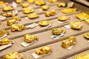 Thị trường vàng hôm nay diễn biến ảm đạm