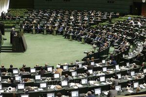 Iran tiến gần hơn đến việc áp dụng luật chống tài trợ khủng bố