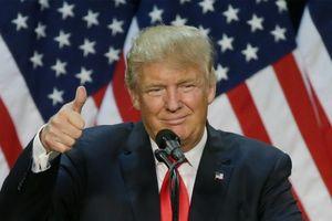 Ông Trump muốn hình thành trật tự thế giới mới để ngăn chặn Nga - Trung