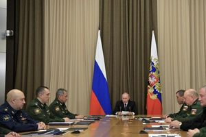 'Mỹ không có bằng chứng về việc Nga vi phạm INF'