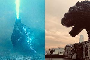 Đạo diễn 'Godzilla: The King of Monsters' xác nhận trailer mới sẽ ra mắt vào ngày 9/12