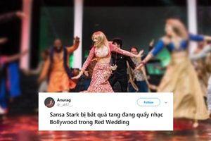 Đăng ảnh đi dự đám cưới, Sophie Turner của 'Game of Thrones' bị fan troll nhớ đời
