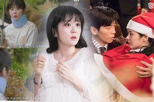 Jang Nara mặc chiếc đầm màu trắng ngây thơ để chiếm được trái tim Hoàng đế trong 'The Last Empress'