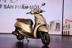 Yamaha Grande hybrid tại Việt Nam chốt giá từ 45,5 triệu đồng