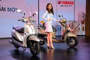 Xe ga đua công nghệ, người Việt phổ cập công nghệ hybrid... 2 bánh
