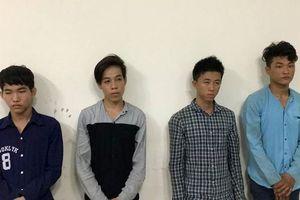 Vụ bị tố ngược giết người chôn xác: 'Rợn người' lời khai nghi can