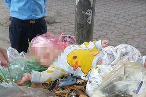 Bé trai bị bỏ rơi ở thùng rác từng được mẹ bế vào làng trẻ SOS xin gửi