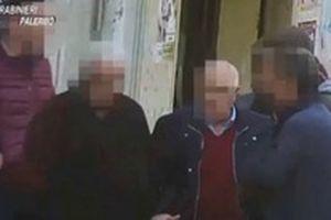 Italy bắt giữ trùm Mafia sau cuộc truy quét lớn