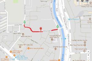 Hà Nội chính thức có phố mới mang tên Trịnh Văn Bô