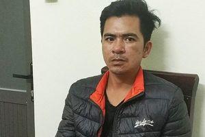 Quảng Ninh: Bắt khẩn cấp gã 'yêu râu xanh' hiếp dâm bé gái 7 tuổi