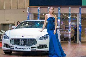 Mẫu sedan giá hơn 16 tỷ ở Việt Nam có gì đặc biệt?